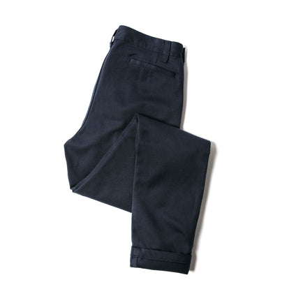 The Frank Chino in Navy