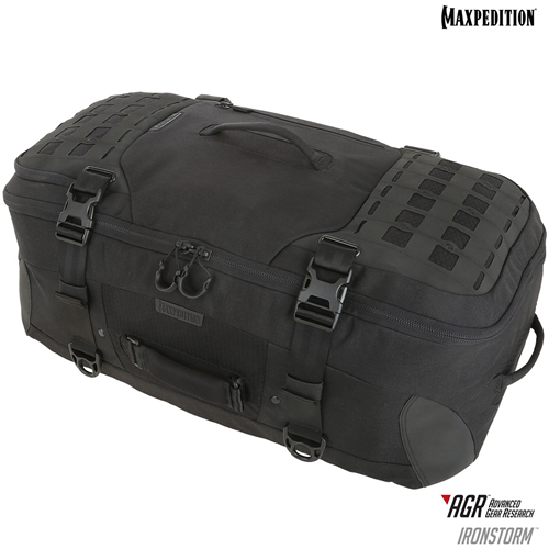 Maxpedition - IRONSTORM™ Adventure Travel Bag
