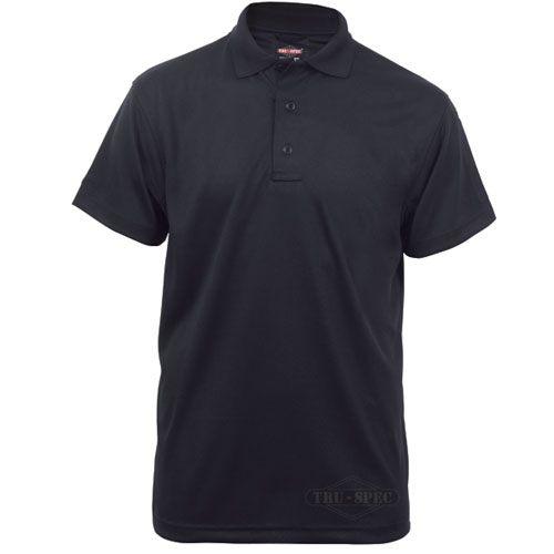 TruSpec - 24-7 Men's Short Sleeve Performance Polo