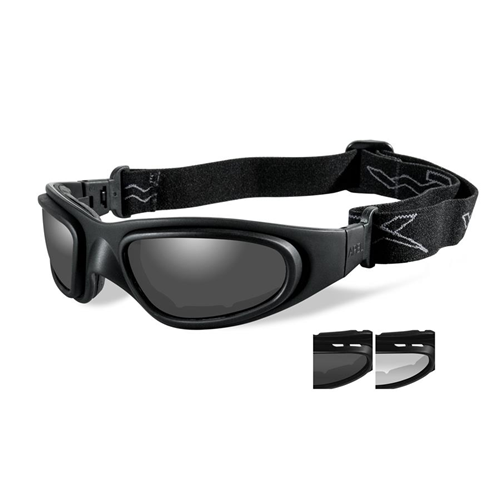 Wiley X - SG-1 Goggles