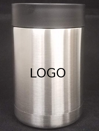 Personalized Stainless Steel Insulated Koozie