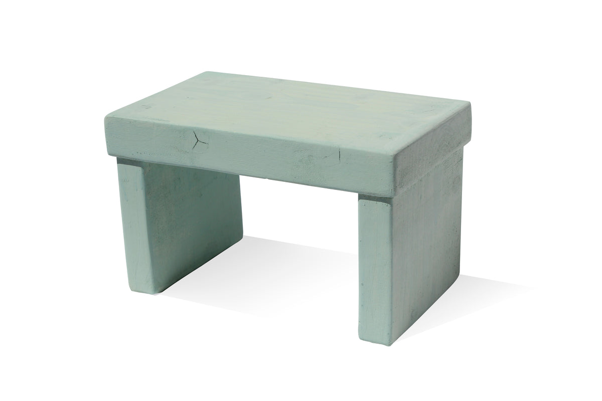 Laurentien Kids' Step Stool - Solid Paint - $10 Donated to a Childhood Cancer Cause
