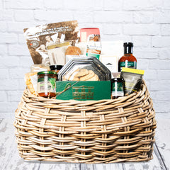 Gift Baskets + Gift Boxes