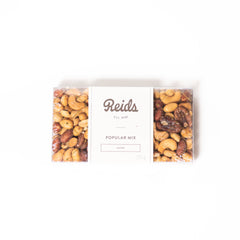 Reid Roasted Nuts Popular Mix