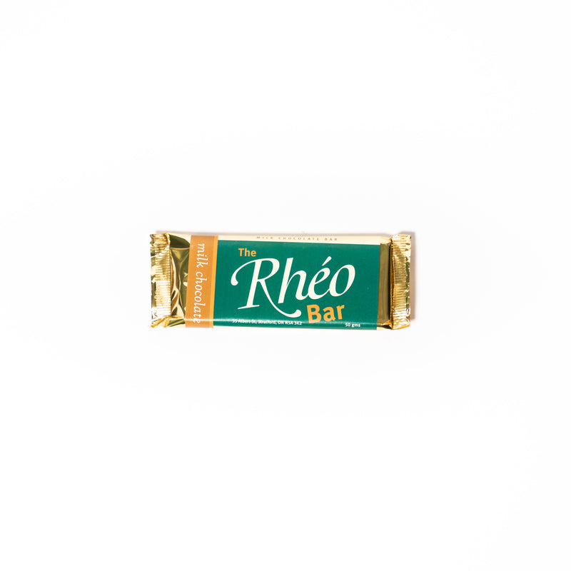 Rheo Thompson Milk Chocolate Rheo Bar