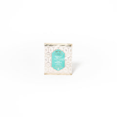 Sachet Envelope - Tropical Green