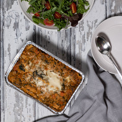 Village Kitchen Vegetable Lasagna
