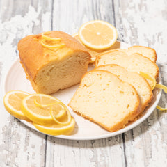 Lemon Loaf