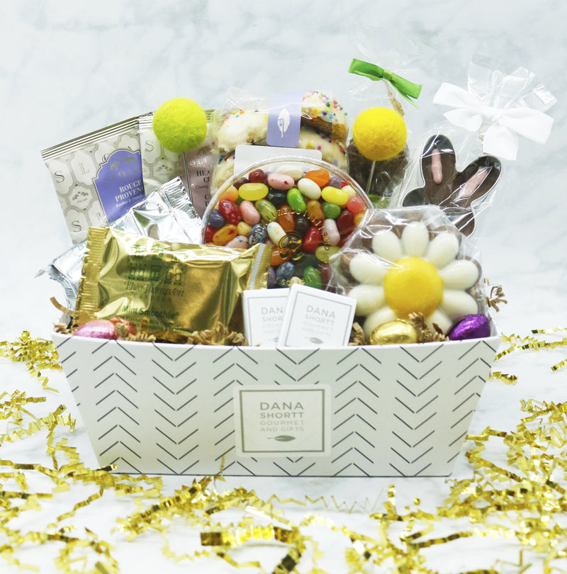 Easter Essentials Gift Basket