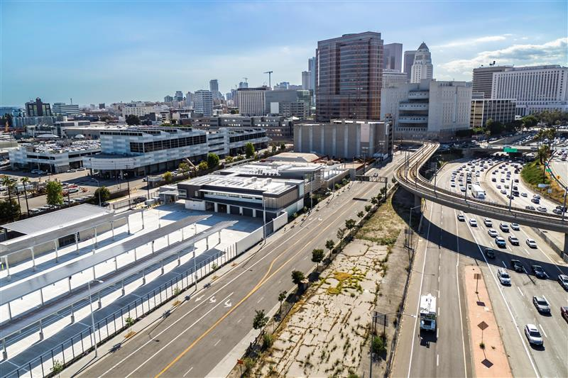LADOT - Project of the Year