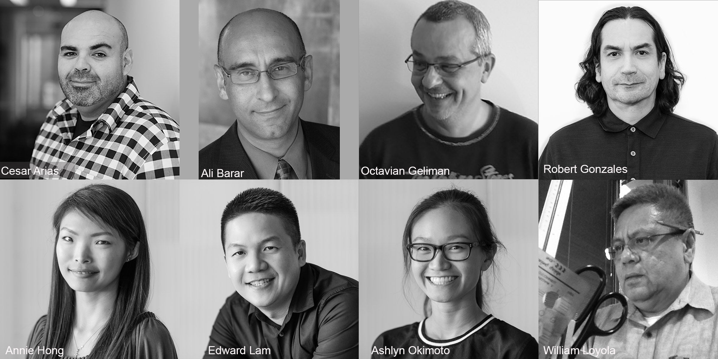 SCANPH 2018 Awards team - Gonzalez Goodale Architects