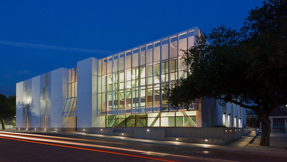 Pasadena Water and Power - Gonzalez Goodale Architects