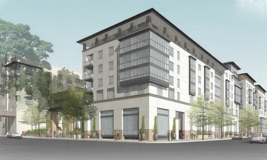 PASEO COLORADO MIXED-USE DEVELOPMENT