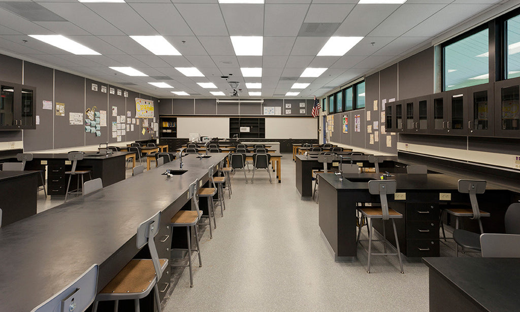 Gonzalez Goodale Architects ARROYO HIGH SCHOOL