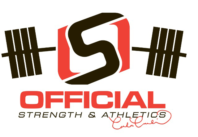 Official Strength and Athletics