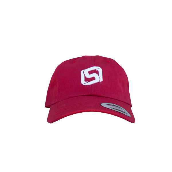 OS logo Dad Hat