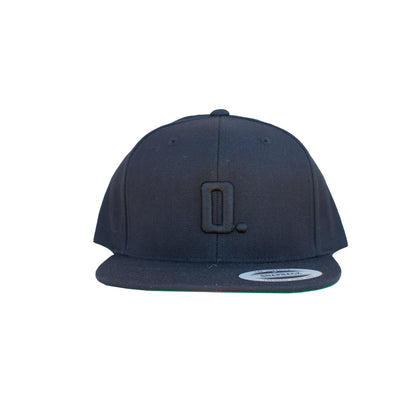 O dot Official Snap Back