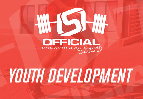 Young Athlete Development Group