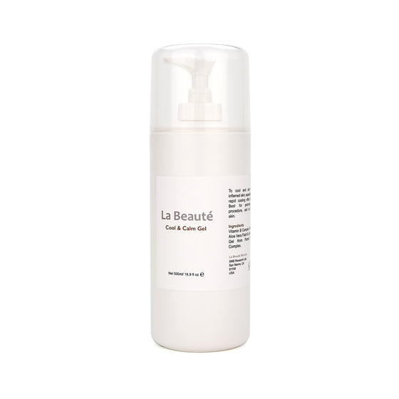 La Beaute - Cool & Calm Gel  500ml