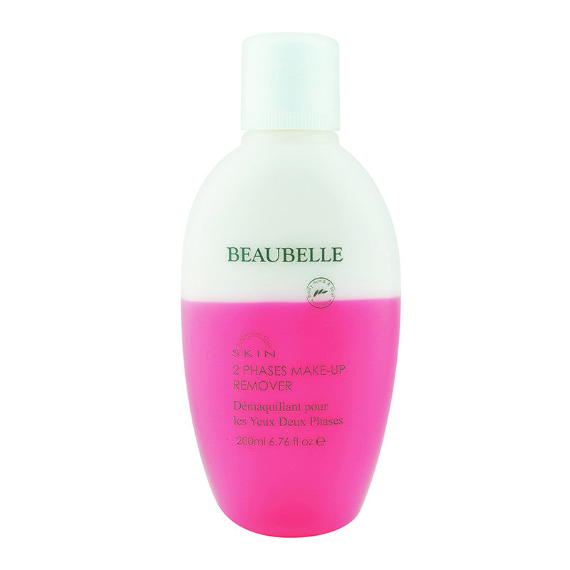 2 Phase make-up remover 200ml