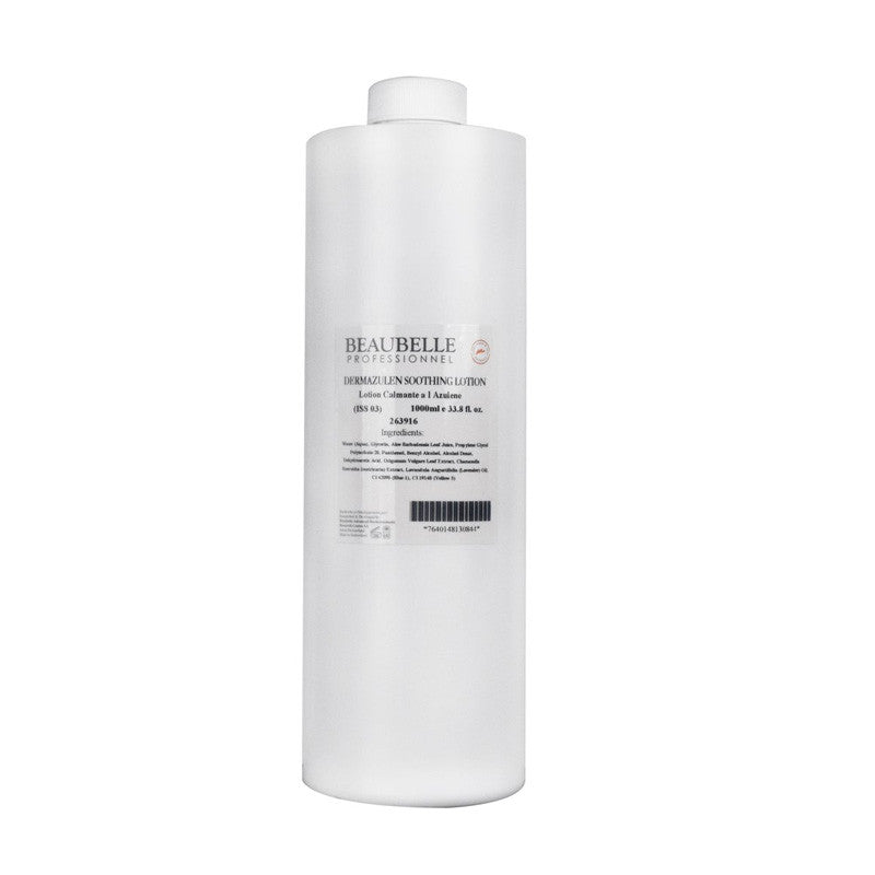 Dermazulen soothing lotion 1000ml
