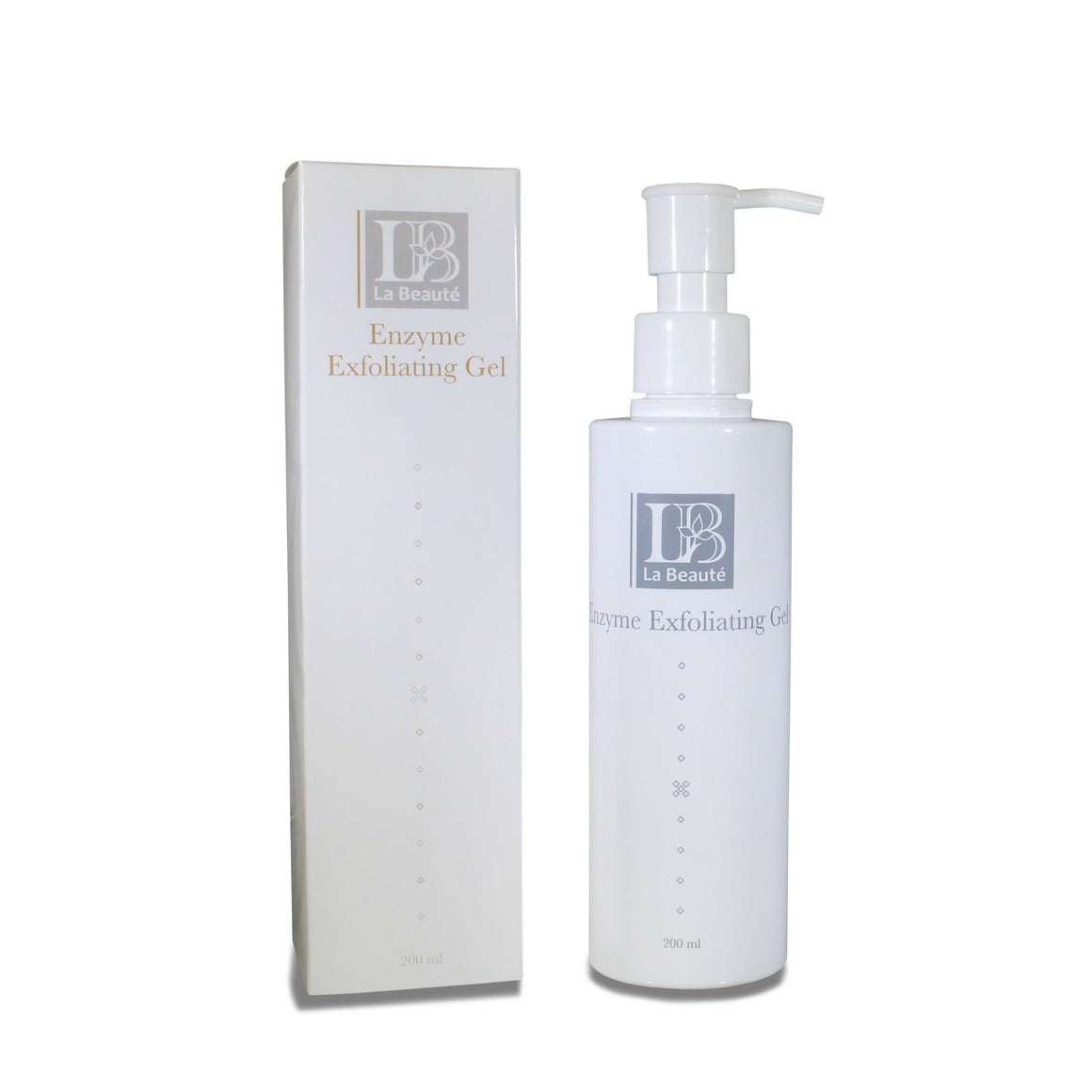 La Beaute -Enzyme Exfo Gel 200ml