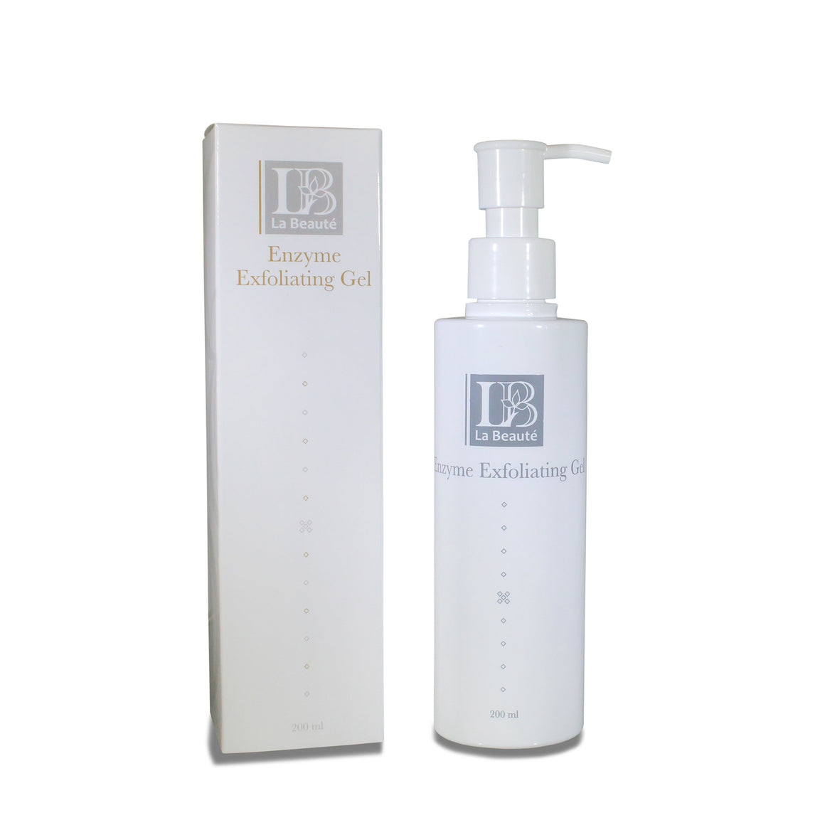 La Beaute -Enzyme Exfo Gel 200ml WS