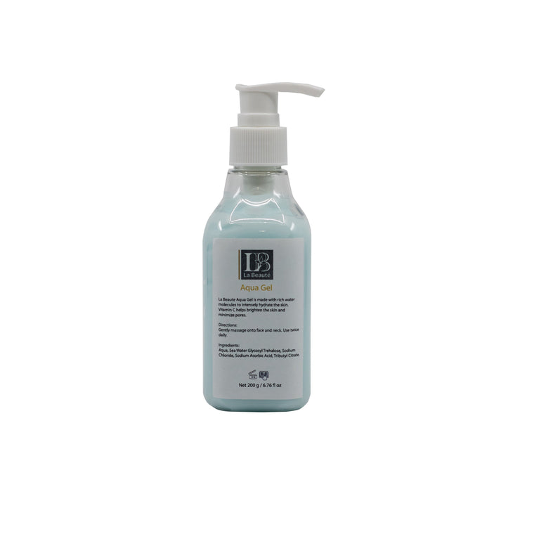 La Beaute - Aqua Gel 200ml WS