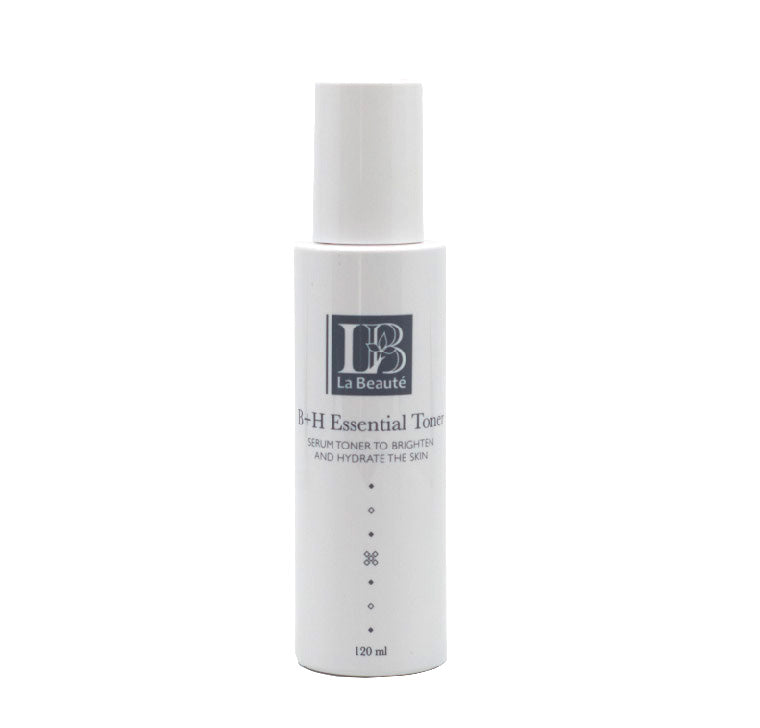 La Beaute- B+H Essential Toner 120ml WS