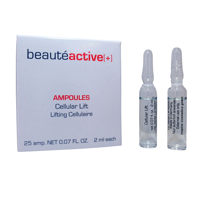Ampoules Lifting Complex 25 x 2ml