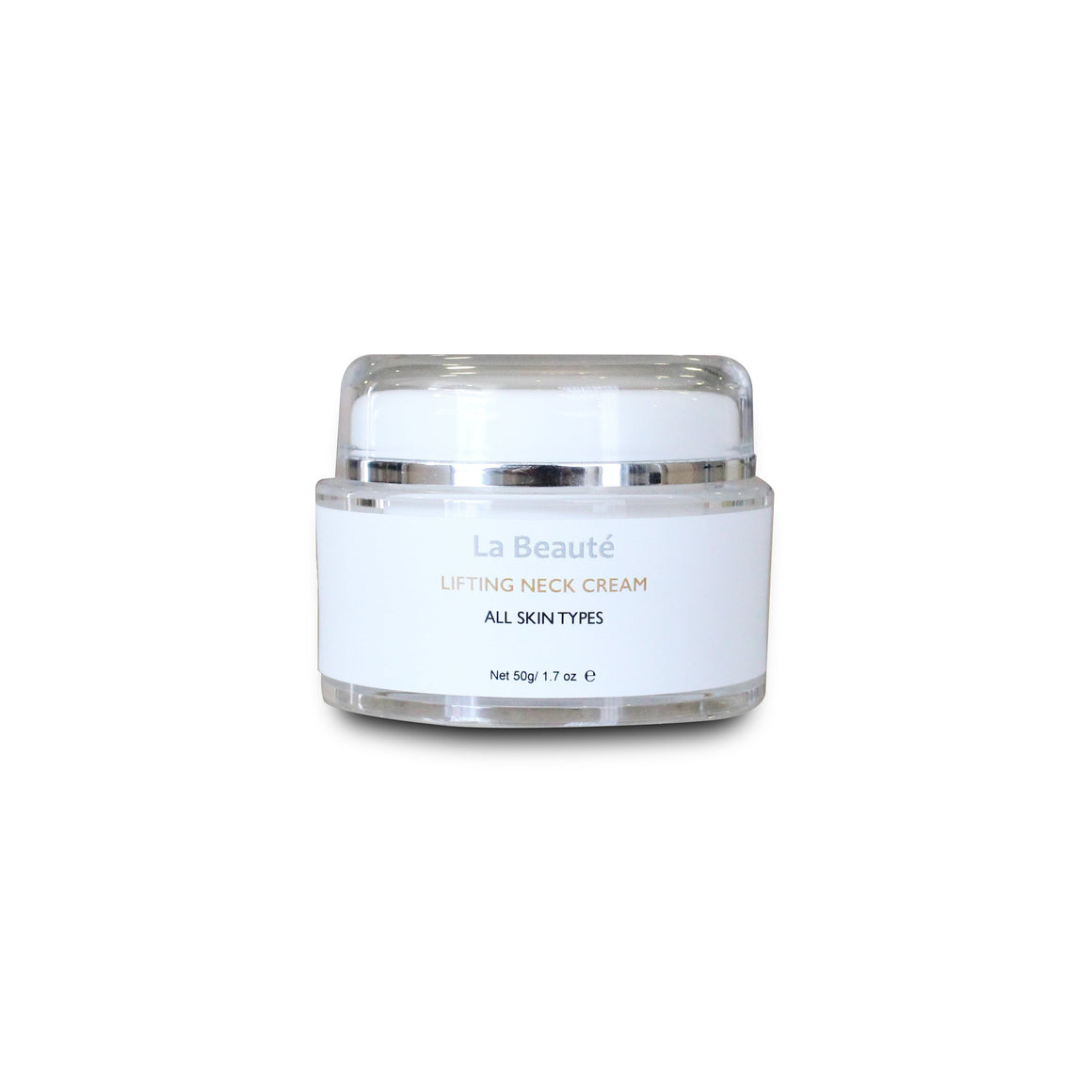 La Beaute -  Lifting Neck Cream 50g