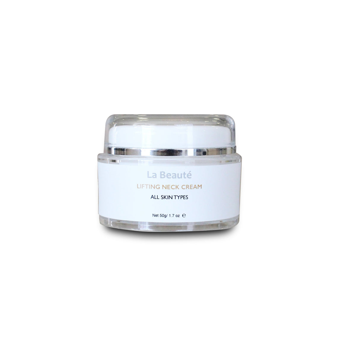 La Beaute -  Lifting Neck Cream 50g WS