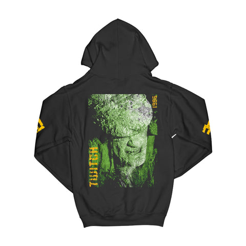 Twitch Cover Hoodie