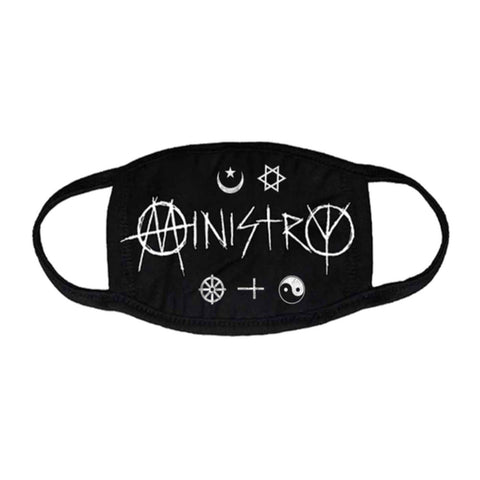 Ministry Mask 3 Pack