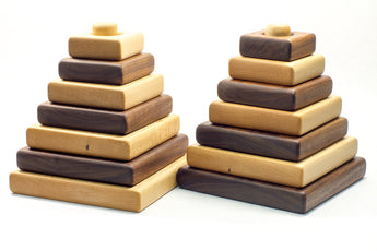Blocks and Stackers