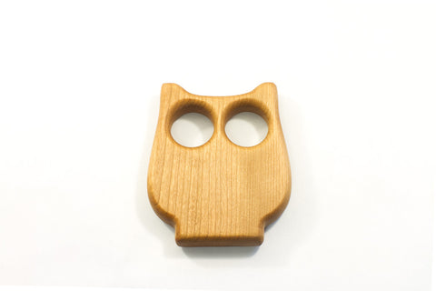 Owl Teether