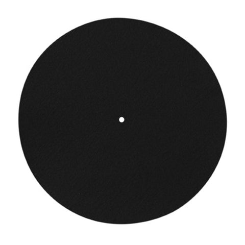 Full-size Anti Static turntable mat IEP11.5