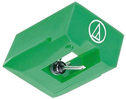 Audio-Technica AT95E Replacement Stylus for AT95E Cartridge