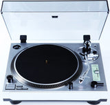 Fully Automatic Turntable Aluminum Tray with Slip Matt ODC21MKI-SL