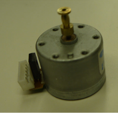 Motor Assembly for ODC15