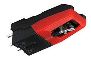 Needle cartridge set