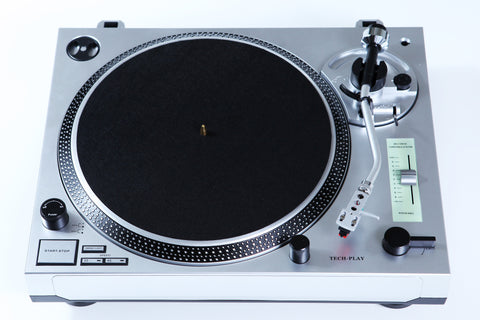 Anti-static Full Size turntable mat