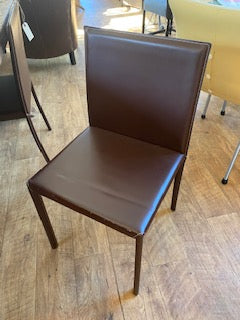 Set of 4 Caligeri chairs