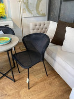 3 Cane Line Dining Chairs (Laurel Group)