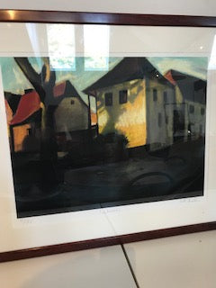 Art (dark houses)
