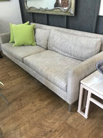 Grey Modern Couch