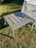 Gloster Metal Table Large