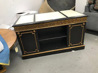 Large Green Desk
