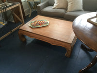 Asian style coffee table 3/3