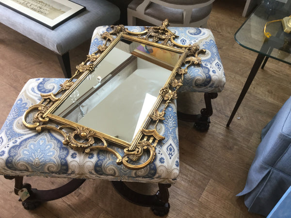 Chinese style mirror 9/15